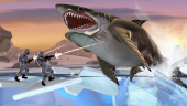 5 мая Ubisoft пустит в моря новых «Голодных акул»