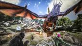 ARK: Survival of the Fittest нагрянет на PlayStation 4 с денежными призами