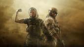 Новые оперативники появятся в Rainbow Six Siege в мае