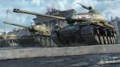 В подмосковном парке «Патриот» состоится финал Международных кадетских игр по World of Tanks