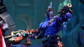 Предыстория Battleborn в анимированных комиксах