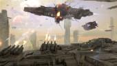 Звездолётный экшен Dreadnought завтра приступает к ЗБТ
