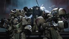 Первый взгляд на геймплей тактического шутера Space Hulk: Deathwing