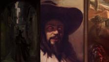 Утёкшая геймплейная презентация загадочной 1666 Amsterdam