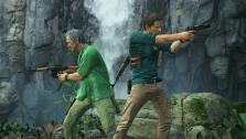 Все новые режимы и карты для мультиплеера Uncharted 4 будут бесплатными
