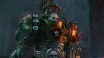 Демонстрация массовых разрушений в Warhammer 40,000: Inquisitor— Martyr