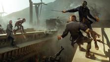 Dishonored 2 выйдет в ноябре этого года