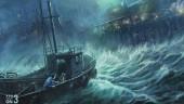 Первый трейлер и дата выхода масштабного дополнения Fallout 4: Far Harbor