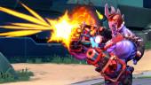 Battleborn превратилась в мобильную игру и предлагает награды