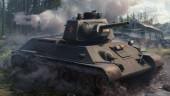 Подарки в World of Tanks в честь Дня Победы