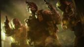 «Зыбучие пески» Rainbow Six Siege в деталях