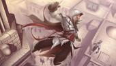 EA готовит премьеру совершенно новой игры, но она не будет той самой «убийцей Assassin's Creed»