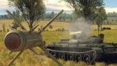 В War Thunder летят противотанковые управляемые ракеты