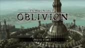 Геймплейные видео из отменённой The Elder Scrolls Travels: Oblivion для PlayStation Portable