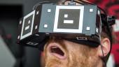 Шлем StarVR будет производить компания Acer