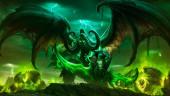 Розыгрыш ключей в «бету» World of Warcraft: Legion