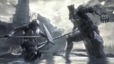 Геймер победил первого босса Dark Souls 3 при помощи дэнспада