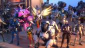 В Overwatch скоро вернётся соревновательный режим