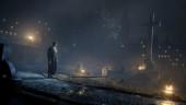 Новые кадры из Vampyr показывают двойственную природу героя