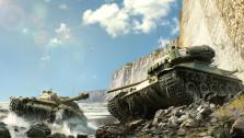 World of Tanks обновилась при помощи игроков