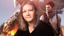 Британская академия искусств вручит специальную награду сценаристке Uncharted