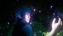 Первый выпуск дневников разработчиков Final Fantasy XV