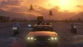 Детали следующего крупного обновления GTA Online
