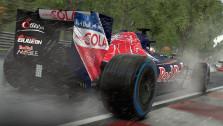 F1 2016 вернёт в игру карьерный режим и машину безопасности