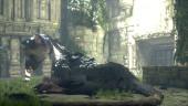 Уэда рассказывает о геймплее и истории создания The Last Guardian