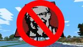 Minecraft больше нельзя использовать для продажи своих товаров и услуг