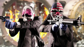 Overkill подтвердила разработку PayDay 3