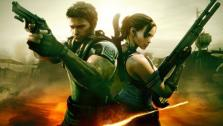 Resident Evil 5 выйдет на Xbox One и PlayStation 4 в конце июня