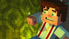 Через неделю выйдет новый эпизод Minecraft: Story Mode