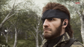 Осенью Konami выпустит новую Metal Gear Solid, но не ту, которую вы хотите