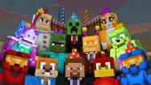 Тираж Minecraft превысил 106 миллионов копий