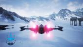 Фанатский ремейк Star Wars: Battlefront 3 выйдет в Steam