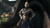 Новое видео о фанатском ремейке Morrowind на основе Skyrim