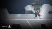 Адам Дженсен отправляется решать задачки в Deus Ex GO