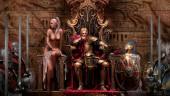 MMORPG Bless выйдет в России и приглашает на закрытый тест