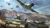 War Thunder охвачена «Огненными стрелами»