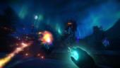 6 минут геймплея Valley про оживляющий экзоскелет