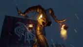 Тизер For Honor перед E3 2016— викинги идут!