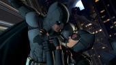 BATMAN от Telltale: первые скриншоты и имена актёров
