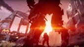 Драматичный трейлер сюжетной кампании и дата выхода Titanfall 2