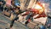 Tekken 7 выйдет на консолях и PC в начале 2017-го