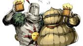 Создатели Dark Souls 3 заняты тремя новыми играми