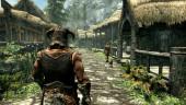 Открытки из Skyrim для консолей последнего поколения