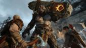 Немного подробностей о новой God of War— бог войны отправился на север