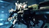 Близкое знакомство с титаном из дебютного тизера Titanfall 2