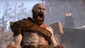 В новой God of War Кратос чуть не оказался в Египте